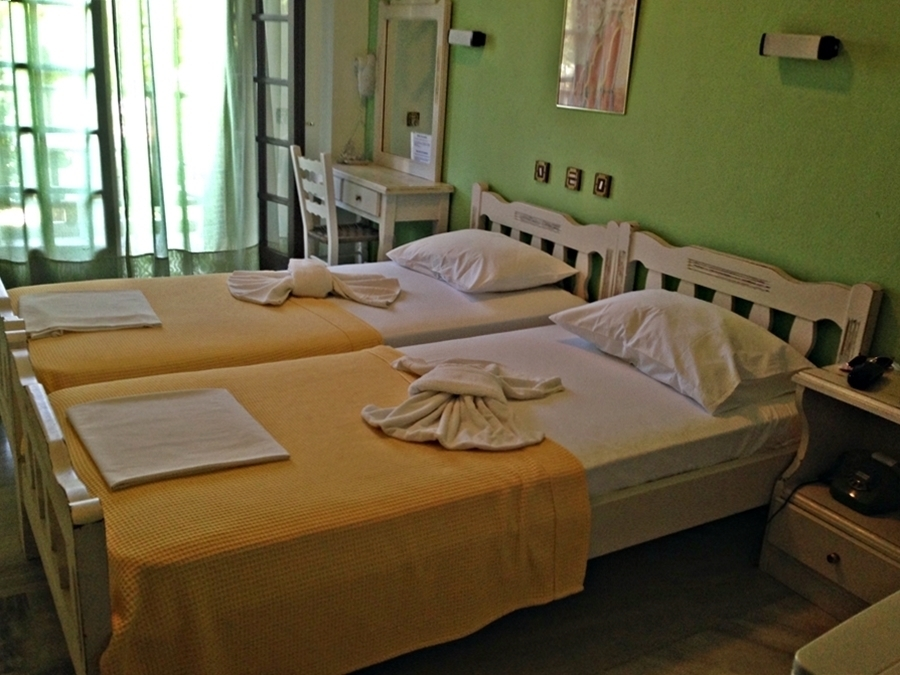 Camera-Hotel-Zefiros