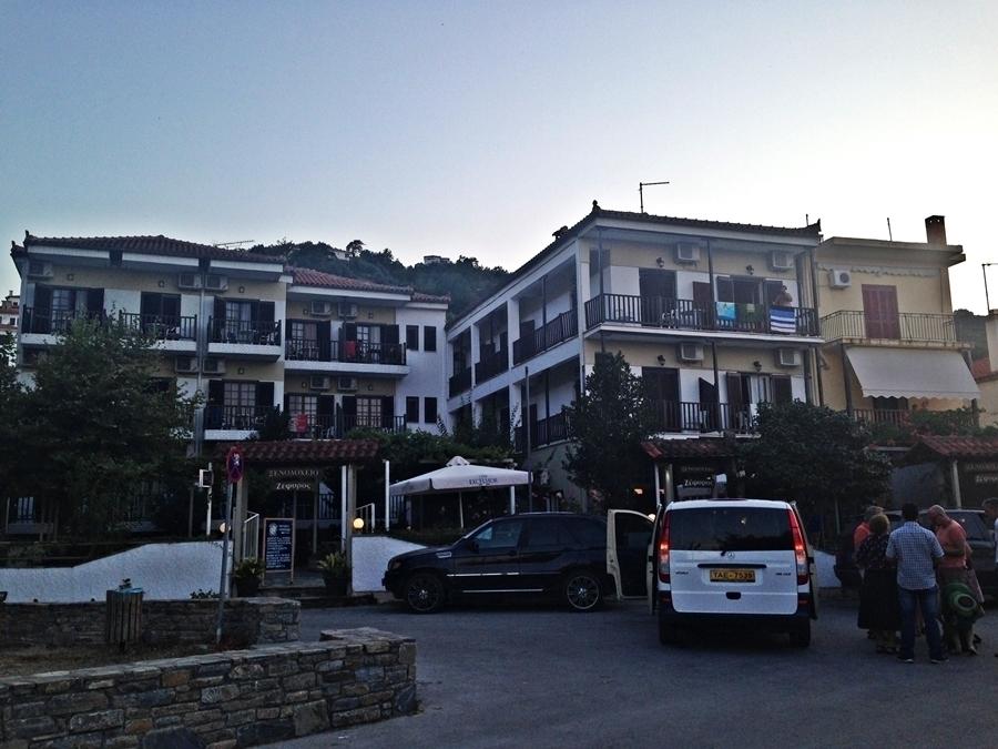 Hotel-Zefiros-Agios-Ioannis