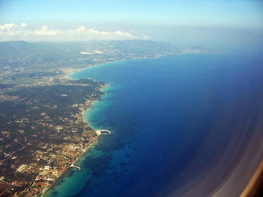 Golful Laganas