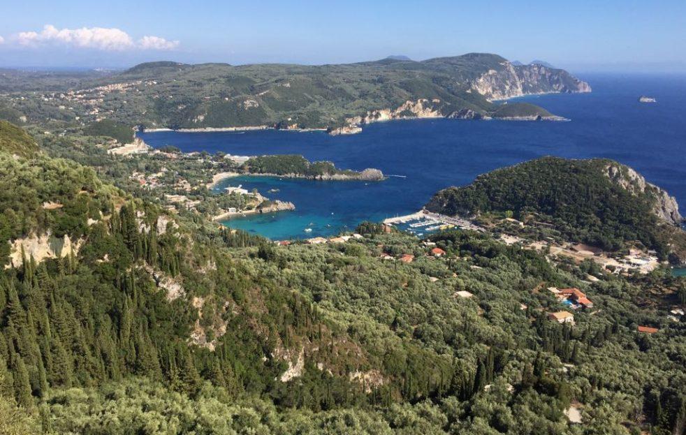 Lucruri de făcut în Corfu