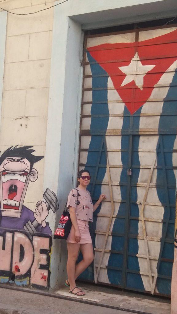 Strazi in Cuba