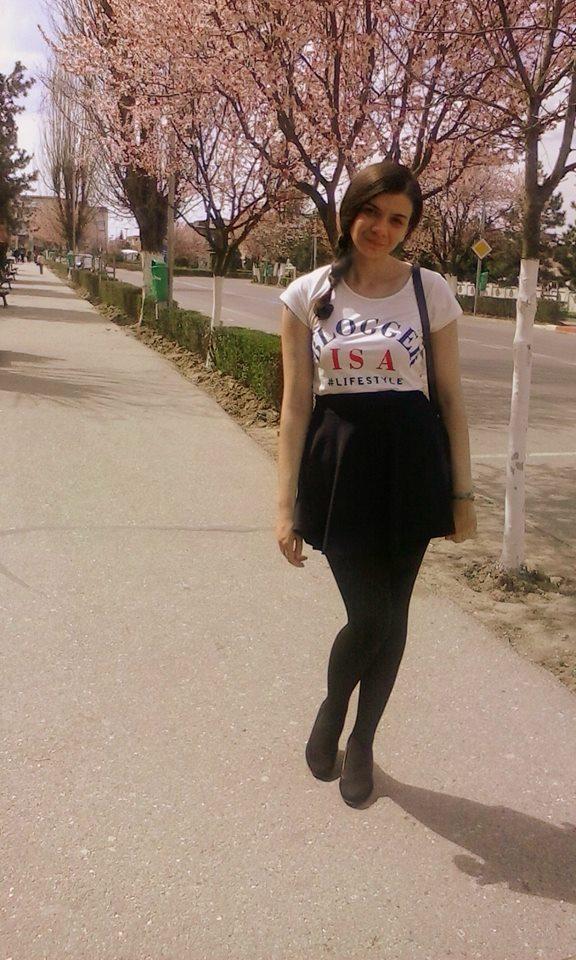 Diana Elena Neață blogger