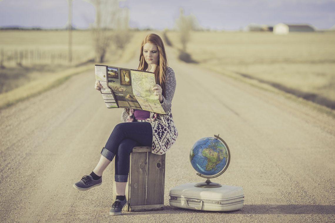 globe trotter planificarea călătoriei