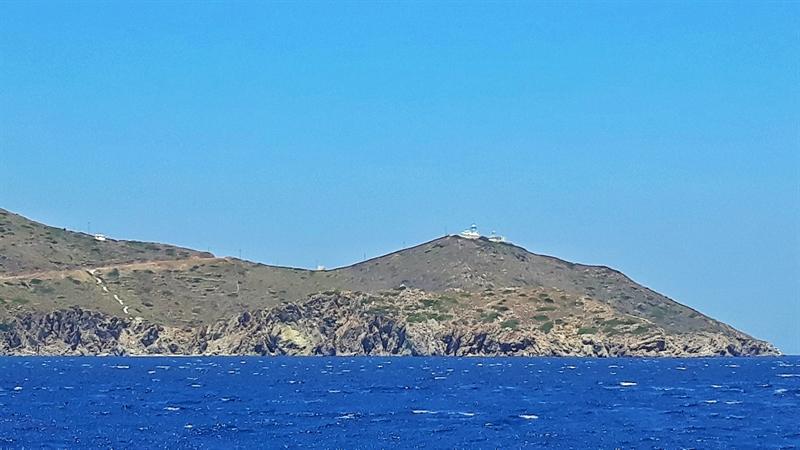 Insula Fournoi