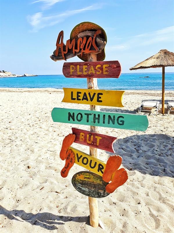 Livadi beach Ikaria