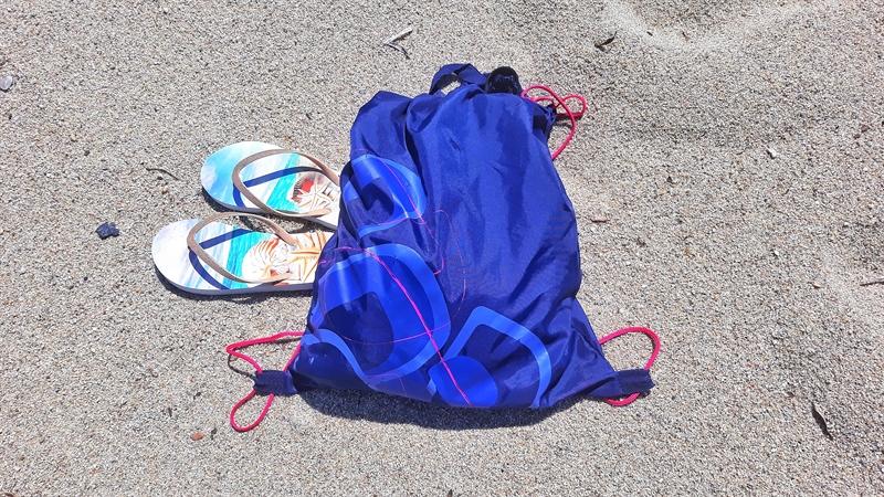 bagajul pentru Ikaria rucsac pentru plajă